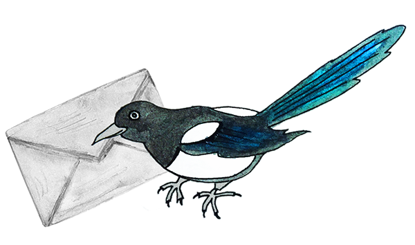 Magpie Mail
